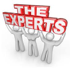 متخصصین