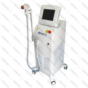 دستگاه لیزر الکس آلما | فروش الکس دایود اندیاگ | جدیدترین دایود | ضایعات عروقی دایود بدون درد