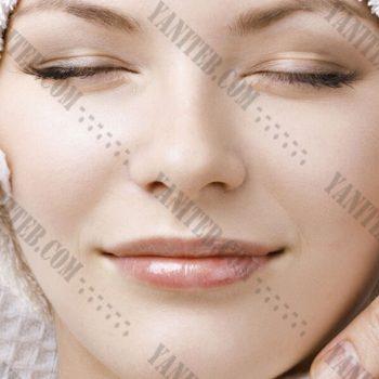 پوست خوب و شفاف