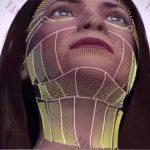لیفت صورت و گردن با هایفو سه بعدی